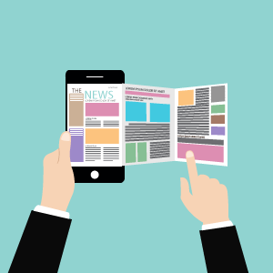 Creating Desktop Content with a Mobile Mindset