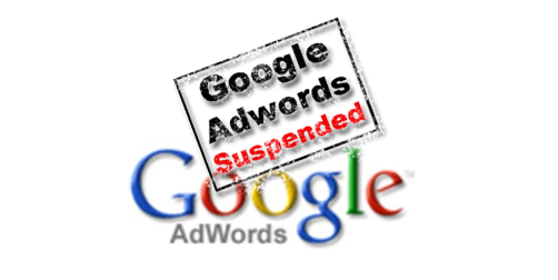 How I Appealed My AdWords Account Suspension and Won