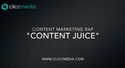 Content Marketing Checklist Rap