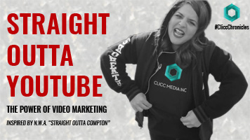 Straight Outta Youtube!