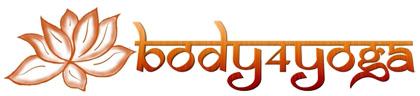 body4yoga logo