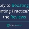 boost accounting practice through reviews