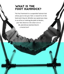 foot-hammock