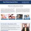 Beauchamp Dental new website