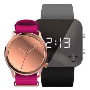 1face watches