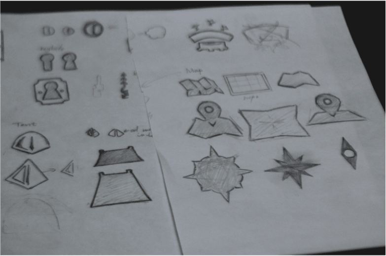 logo process step6