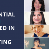 10 influential women