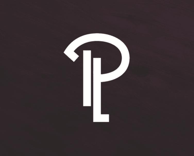 Custom Attorney Logo for Palumbo Law, LLC