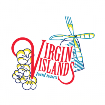 Virgin Islands Food Tour logo