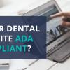 Website ADA Compliant