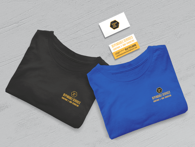 Dependable Services identity samples
