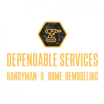 dependable services logo