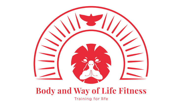 Custom Logo for Fitness Training Company
