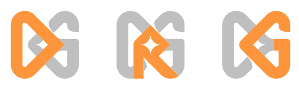 DRG third logo concept
